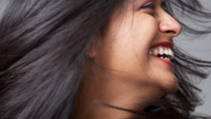 أسرار المرأة الهندية لنمو الشعر بسرعة